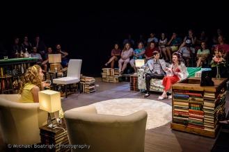 DramaTech - Who's Afraid of Virginia Woolf